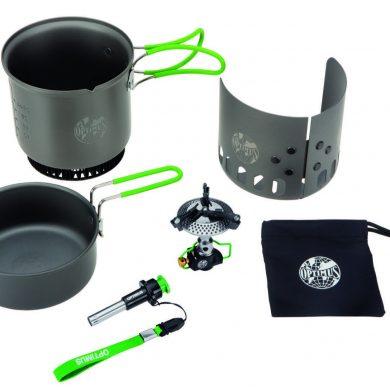 Stove Parts & Accessories