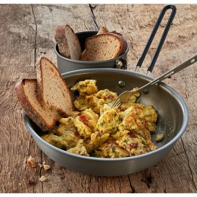 Trek'N Eat Scrambled Eggs with Onions
