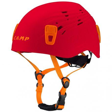 CAMP Titan - 1 Red - size 1 (48-56cm)