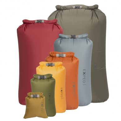 Exped Fold Drybag Classic