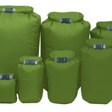 Exped Fold Drybag Olive
