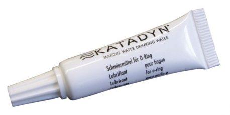Katadyn Silicon Lubricant