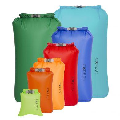 Exped Ultralite Fold Drybag