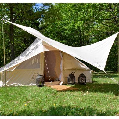 Cotton Tents