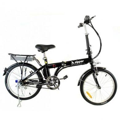 Electric Bikes & Trikes